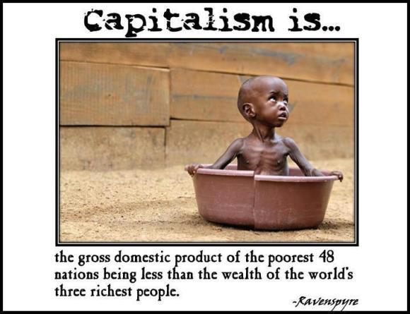 greed sucks