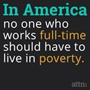poverty is un-American