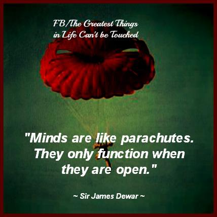 open_minds