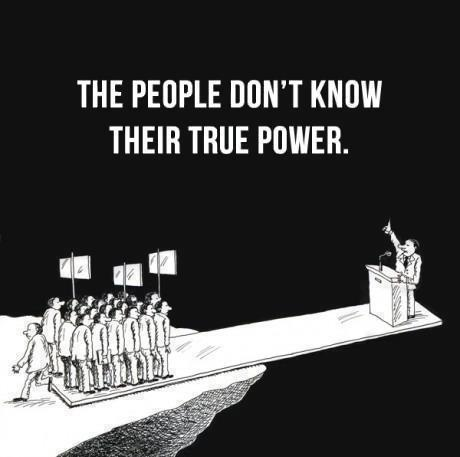 our_true_power