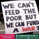 food-not-war